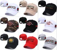 şapka stilleri toptan satış-2019 Yeni stil Uzun ağız Golf Beyzbol Kapaklar Klasik Nakış Erkekler Kadınlar için Hip Hop kemik Snapback Şapkalar Ayarlanabilir Gorras Casquette ...