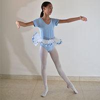 Wholesale Kids Ballerina Costume - Adults Blue Princess Ballet Tutu Dance Costume For Children Ballerina Kids Dress Stage Performance Ballet Dancewear Clothes Girl