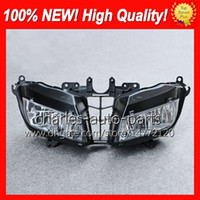 Wholesale 16 motorcycle for sale - Motorcycle Headlight Bracket For HONDA CBR600RR CBR600 RR CBR RR Head Light Nose Lamp Headlamp