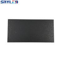 exibição de matriz de pontos led venda por atacado-P3 RGB pixel painel HD display 64x32 dot matrix p3 smd rgb módulo led