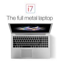 18 laptop porzellan großhandel-15.6inch Laptop Netbook Computer mit Intel I7-6500U CPU 8G DDR3L RAM Speicher 1 TB HDD WIFI USB3.0 HDMI-Anschluss