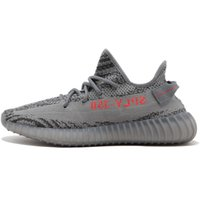 Wholesale Freeze Blue - Beluga 2.0 Sply 350 V2 Breds Semi Frozen Yellow Blue Tint Zebra Copper Olive Green Cream White Kanye West Running Shoes Sneakers