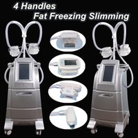 Wholesale cool lipolysis machine for sale - cryolipolysis freeze fat handle freezing slimming machine cryo lipolysis laser liposuction machines cool face lifting