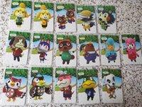 ingrosso carte di attraversamento animale-Animal Crossing: Wild World - Scheda TAG NFC 16 pezzi per Switch WII U 3DS