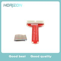 Wholesale infrared board - T GPIO Breakout Expansion Board 40Pin Cable DIY Kit For Raspberry Pi B 3 2