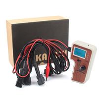 ingrosso pompa common rail-Tester e simulatore digitale Common Rail CR508 S per pompa ad alta pressione Strumento diagnostico motore, più funzioni