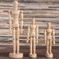 Wholesale Wooden Mannequins for Resale - Group Buy Cheap
