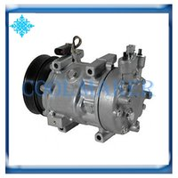 Wholesale Ford Ac Compressors - SD7V16 ac compressor for FORD GALAXY 1149431 1149454 2M2119E553AA 2M2H19D629AA 7M5820803A