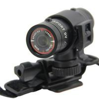 le plus petit mini dv achat en gros de-Portable Full HD 1080 P 3MP AIV Mini Caméscope Petit En Aluminium Sport Action Enregistreur Casque Caméra DV DVR Extrême Sport Caméscope