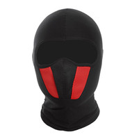 2fe395f6d1d Windproof Balaclava Hood Moto Bicycle Cycling Mask Dust Protection Motorcycle  Face Mask Full Face and Neck Coverage
