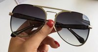 Wholesale red snake cases resale online - RC Sunglasses Women Designer Roberto Dark Brown Snake Print Gold Brown Luxury Sunglasses UV Protection Oval Frame Come With Case