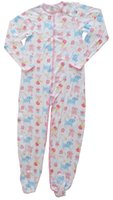 Wholesale costume pattern adult - Sexy Cat Pattern Cotton Stretch Adult Footed Body Suit Sleepsuit Pyjamas