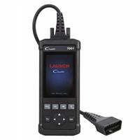 lector de código obd2 creader al por mayor-Inicie CReader 7001 completo OBDII / EOBD Auto Code Reader herramienta de diagnóstico con la función de restauración de aceite OBD2 herramienta de escáner de coche