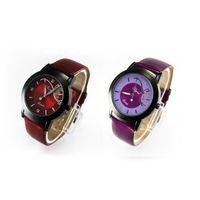 симпатичные браслеты оптовых-2018 Fashion Girl Lady Women  Diamond Pretty Quartz Wrist Watch Women  Leather Watches Bracelet Watch Ladies
