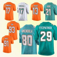 frank gore jersey dolphins