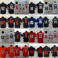 differently 619cb 0f435 Wholesale Baker Mayfield Jersey for Resale - Group Buy Cheap ...