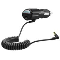 ücretsiz cep telefonu müziği toptan satış-Bluetooth hands-free araç kiti otomatik 3.5mm aux ses alıcısı adaptörü cep telefonu müzik mp3 çalar stereo USB şarj