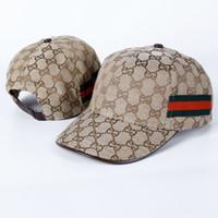 homens da marca de golfe venda por atacado-Chapéus do boné de beisebol do Casquette do chapéu do tipo do desenhista para tampões do esporte dos chapéus de Sun dos homens e das mulheres do golfe