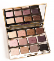 Wholesale naked palette makeup 12 for sale - Group buy Christmas Color Tartelette Eyeshadow Palette Matte Naked Smoky Eye Makeup Beauty Best Fit Me Xmas Gift