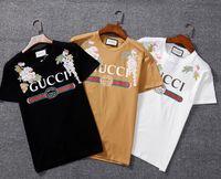 Wholesale gothic men clothing - men T-shirt Longline Fear Gothic T shirt False Two Patchwork Black Red Brand Clothing Hip Hop Short Tshirt Men Tee Kanye West Of God