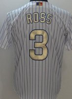 Wholesale Cubs Blue Jersey - 2018 Top #9 Javier Baez 12 Kyle Schwarber 17 Kris Bryant 18 Ben Zobrist 44 Anthony Rizzo Blank Excellence Patch Baseball Jerseys Cubs