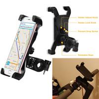 стойки для велосипедов оптовых-Xiaomi Mijia M365 электрический скутер / EF1 складной Mijia Qicycle E - велосипед скутер мобильный телефон стенд держатель часть регулируемая анти-скольжения