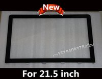 Wholesale new apple imac - New LCD Glass For IMAC 21.5 LCD Front Glass A1311 MC508 MC509 MB413