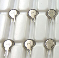 3v münz-lithium-batterien großhandel-Echte Deutschland Varta MC621 Knopf-Knopfzellenbatterie 3mAh 3V Li-Ion nachladbare Li-Ionbatterien MC621 3V ML621 MS621 VARTA-freies Verschiffen