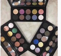 Wholesale top labs online - Top Quality PAT MCGRATH LABS Mothership Eyeshadow palette Subliminal Subversive Sublime Color Eyeshadow plates Gifts