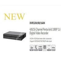 Wholesale DAHUA NEW Product Channel Penta brid P U Digital Video Recorder Without Logo XVR5204AN XVR5208AN XVR5216AN