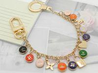 charme für weihnachten großhandel-Enchappe Schlüsselanhänger Mp1795 Weihnachtsgeschenk Schlüsselanhänger Charms Tapage Bag Charm Key
