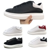 Wholesale summer party dresses design casual - New Design Luxury Designer Comfort Casual Leather Shoes Men All Leather Sport Sneaker Personality Trainer Dress Party Shoe Daily Runner