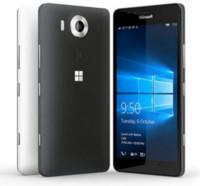 Wholesale microsoft accessories - Original Unlocked Nokia Microsoft Lumia 950 5.2 inch Quad Core LTE 32GB ROM 20.0MP Windows Mobile Cell Phone Refurbished