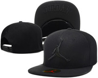 Wholesale free bones - 2018 new fashion 23 sports cap Cheap wholesale price Snapback Hats Thousands Snap Back Hats Casquette dad Hat Adjustable bone Baseball Caps