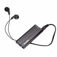 ses kayıt kutusu toptan satış-Savetek Ses Kaydedici Mini Klip USB Kalem 8 GB Ses Aktif Dijital Ses Kaydedici Mp3 50 saat Kayıt Perakende Kutusu