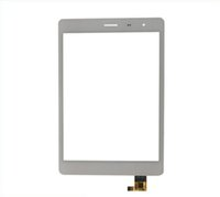 белые дюймовые таблетки оптовых-A+White 7.85 inches F-WGJ78038_V1 for the Explay sQuad 7.82 3G tablet capacitive touch screen panel digitizer glass replacement