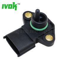 Wholesale turbocharger manifold - Turbocharger Boost Pressure Safety Switch MAP Sensor For Hyundai KIA Cerato K2500 Pregio 39200-42020, 3920042020, 9490930503, 39200 42020