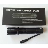 ingrosso vendita di torce tattiche-Vendita calda Nuovo 1101 1102 Tipo Edc Linternas Luce LED torcia tattica più Lanterna Autodifesa Torcia Spedizione gratuita