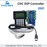 cnc router pvc al por mayor-Sistema de control cnc DSP 0501 para enrutador cnc de 3 ejes Versión en inglés