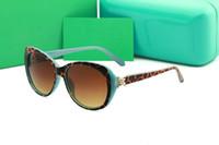 модные бренды солнцезащитных очков оптовых-мода 4048 новый роскошный Diamante бренд солнцезащитные очки для женщин мода очки дизайнер модные солнцезащитные очки UV400