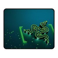 ingrosso stuoia verde del mouse-Tappetino per mouse da gioco Razer Goliathus Control Gravity Edition Panno professionale di precisione 355mm x 444mm Verde