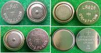 bateria da pilha botão lr41 venda por atacado-Mercury livre 0% Hg Pb AG13 / LR44 AG3 LR41 AG4 LR626 pilha de botão alcalina e bateria CR2032