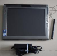 arabische tablette großhandel-2019 Top-Rated Gebrauchtes Auto Diagnostic Computer Le1700 Tablet (4g RAM) kann mit BMW ICOM A2 / NEXT übereinstimmen