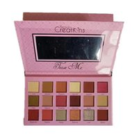 Wholesale usa cosmetics - STOCK Beauty Creations Tease Me Eyeshadow Palette Authentic & USA SELLER NEW Rose Gold IN SROCK fast dhl shipping Cosmetics