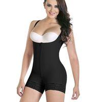 ingrosso un pezzo shapewear-Intimo donna Slim Body intimo Shapewear Lady Underbust Intimo body S M L XL 5XL 6XL Intimo Plus Size Trainer