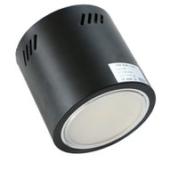 Wholesale beds china online - LED Waterproof IP65 Down Light W W W AC100 V LM W PF0 Aluminum Alloy Downlights Indoor Lamp Ceiling Lighting Direct China