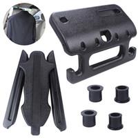 Wholesale hanger for car for sale – best Universal Car Vehicle Back Seat Headrest Hanger Foldable Vehicle Hanger Hook Holder for Bag Purse Coat Clothes Grocery