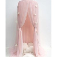 Australia Baby Lace Crib Tent Round Dome Hanging Curtain Mosquito Net Kids Room Decor DHgate Mobile  sc 1 st  DHgate.com & Crib Hang Mosquito Netting Australia | New Featured Crib Hang ...