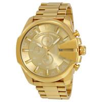 Wholesale boutique watches quartz online - Luxury fashion leisure business hot sale free freight boutique D Z4360 Men s Watch