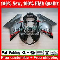 Wholesale fairing agusta for sale - Group buy Silvery black Body For MV Agusta F4 R312 S R CC MT1 R MA MV F4 Fairing Bodywork